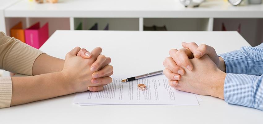 Número de divórcios cresce no Brasil
