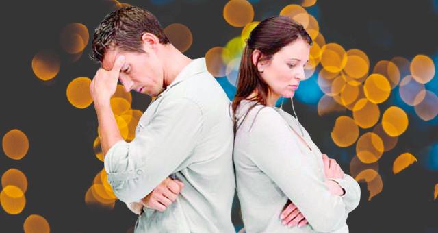 10 conselhos para quem se está divorciando